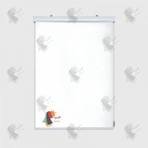 رنگ سفید کد BLK-01